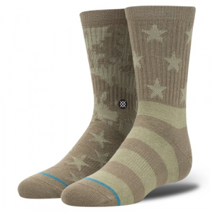 Stance Base Camp Socks Boys'