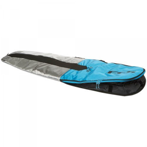 FCS 3DxFit Dayrunner Performance Hull Surfboard Bag