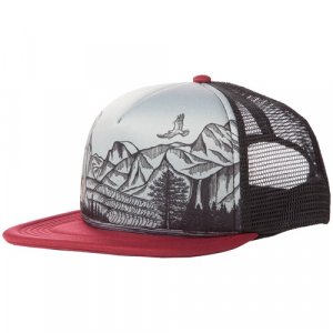 HippyTree Yosemite Hat