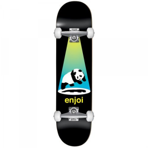 Enjoi Abduction 7.5 Skateboard Complete Kids'