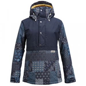 Airblaster Snuggler Pullover Jacket - Women's
