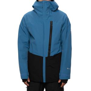 Image of 686 GLCR GORE-TEX GT Jacket 2021 - X-Large Brown   Nylon/Wool