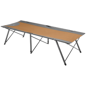 Image of Alpine Mountain Gear Instant Cot X-Large 2021 in Brown   Polyester