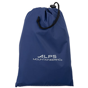 Image of Alps Mountaineering Acropolis 3 Floor Saver 2021 in Blue   Polyester