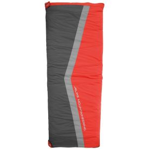 Image of Alps Mountaineering Cinch 20 Sleeping Bag 2021 in Gray   Nylon