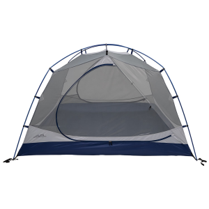 Image of Alps Mountaineering Acropolis 4 Tent 2021 in Gray   Aluminum/Polyester