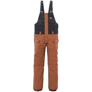Image of 686 Frontier Shell Bibs 2022 - X-Large Black