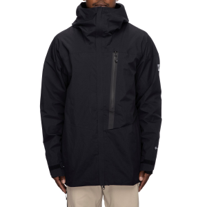 Image of 686 GLCR GORE-TEX GT Jacket 2022 - Small Black   Wool