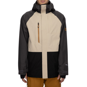 Image of 686 GLCR GORE-TEX Core Jacket 2022 - Medium Black
