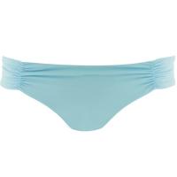 L*Space Monique Solid Bitsy Bikini Bottom - Women's