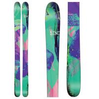 Line Skis Pandora 95 Skis - Women's 2016