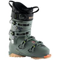 Rossignol Alltrack Pro 130 GW Alpine Touring Ski Boots 2022 - 28.5 in Green