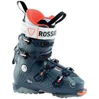 Women's Rossignol Alltrack 90 LT W GW Alpine Touring Ski Boots 2022 - 26.5 in Blue
