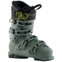 Kid's Rossignol Alltrack Jr 80 Ski Boys Boots 2022 - 26.5 in Gray | Aluminum