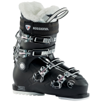 Women's Rossignol Track 70 W Ski Boots 2022 - 24.5 in Black