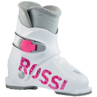 Kid's Rossignol Fun Girl J1 Ski BootsLittle Girls' 2022 - 16.5 in White