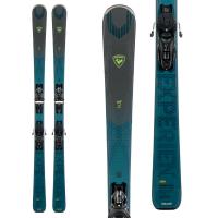 Rossignol Experience 82 Basalt Skis + SPX 12 Konnect GW Bindings 2022 - 168