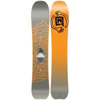 Nitro Mountain Snowboard 2022 - 157