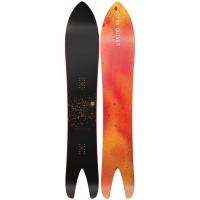 Nitro The Quiver Cannon Snowboard 2022 - 203