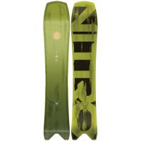 Nitro Squash Snowboard 2022 - 153