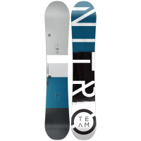 Nitro Team Snowboard 2022 - 159W