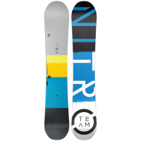Nitro Team Gullwing Snowboard 2022 - 155