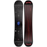 Nitro T1 Snowboard 2022 - 152