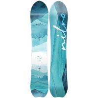 Women's Nitro Drop Snowboard 2022 - 149