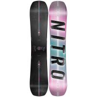 Nitro Optisym Drink Sexy Snowboard 2022 - 146