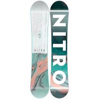 Women's Nitro Mystique Snowboard 2022 - 149