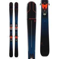 Women's Rossignol Experience 88 Ti W Skis + SPX 12 Konect Dual WTR Bindings 2021 - 173