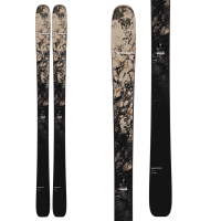 Rossignol Black Ops Escaper Skis 2022 - 164