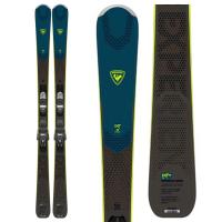 Rossignol Experience 78 Ca Skis + Xpress 10 GW Bindings 2022 - 170