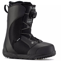 Women's Ride Harper Snowboard Boots 2021 - 9 in Black