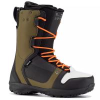 Ride Triad Snowboard Boots 2021 - 10