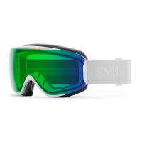 Smith Moment Goggles 2022 in White