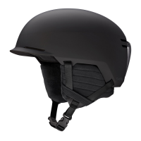 Smith Scout Asian Fit Helmet 2022 - Large in Green