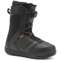 Ride Rook Snowboard Boots 2022 - 9.5 in Black