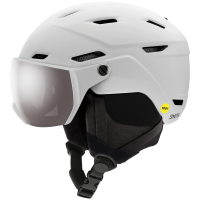 Smith Survey MIPS Helmet 2022 - Medium in White