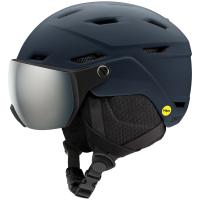 Kid's Smith Survey Jr. MIPS Helmet 2022 - S/M in White Size Small/Medium