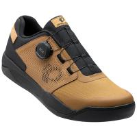 Pearl Izumi X-Alp Launch SPD Shoes 2022 - 43 in Brown