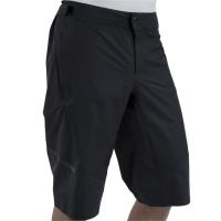 Pearl Izumi Summit WxB Shell Shorts 2021 - 36 in Black