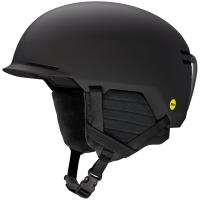 Kid's Smith Scout Jr. MIPS Helmet 2022 - Medium in Gray