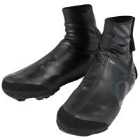 Pearl Izumi P.R.O. Barrier WxB MTB Shoe Cover 2021 - Medium in Black