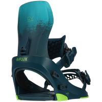 Flux CV Snowboard Bindings 2022 - Large in Black