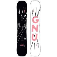 Women's GNU Gloss C2E Snowboard Blem 2022 - 144