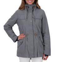 Women's Obermeyer Celestia Jacket 2022 - 8 Quartz