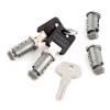 Thule One-Key Lock Cylinders (Set of 4)