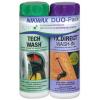 Nikwax Hardshell DuoPack