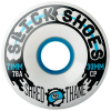 Sector 9 Slick Shoes 78a Shred Thane Longboard Wheels